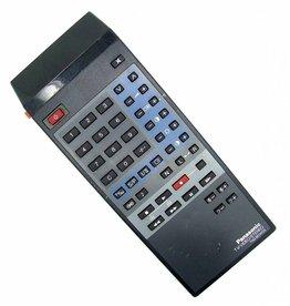 Panasonic Original Panasonic remote control TNQ8E0409 TV/Video/Stereo remote control