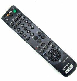 Sony Original Sony Fernbedienung RMT-V287 Video remote control