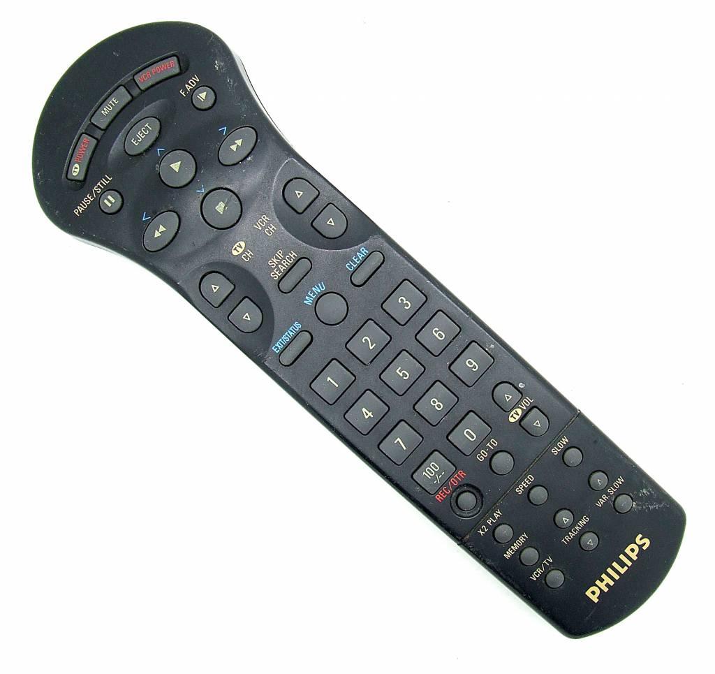 Philips Original Philips Fernbedienung RT8904/01 remote control
