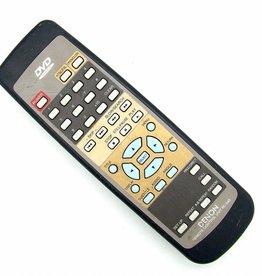 Denon Original Denon remote control RC-543 DVD remote control unit