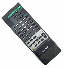 Sony Original Sony Fernbedienung RM-U232 Audio/TV/VTR/LDP remote control