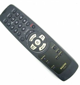 Sanyo Original Sanyo remote control B21404 remote control