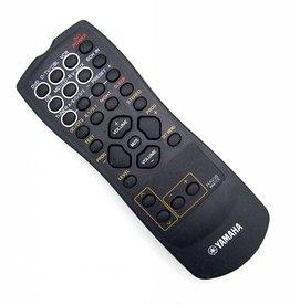 Yamaha Original Yamaha Fernbedienung RAV16 WA61770 remote control