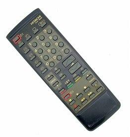 Hitachi Original Hitachi Fernbedienung CLE-902B remote control