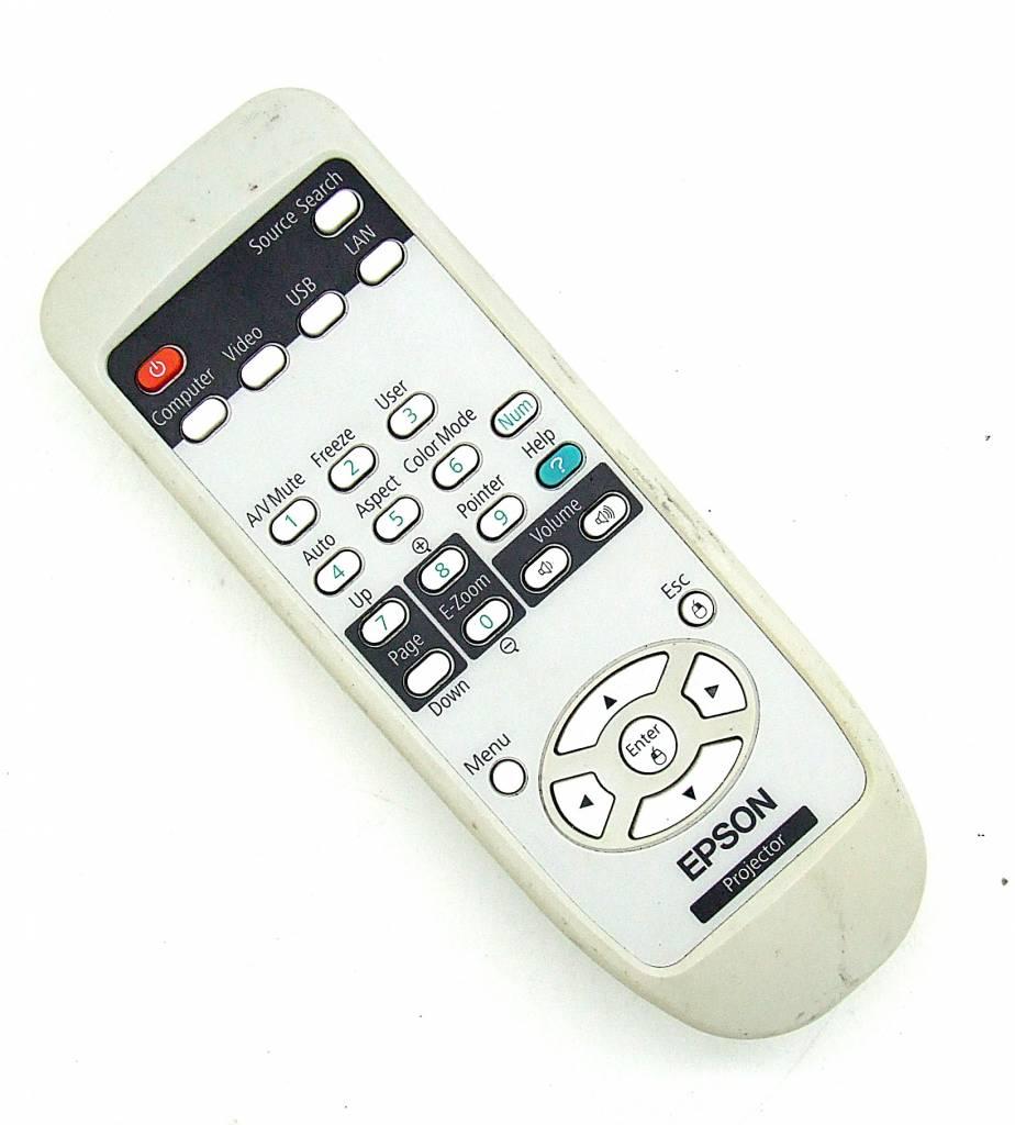 Original Epson remote control 151944200 Projector remote control