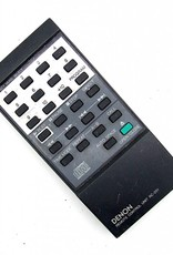 Denon Original Denon remote control RC-201 remote control unit