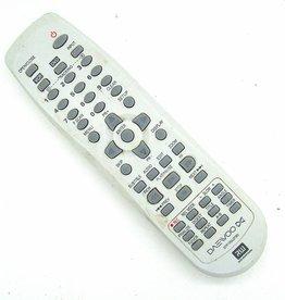 Daewoo Original Daewoo Fernbedienung 97P1RA2FB0 remote control