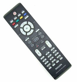 Philips Original Philips Fernbedienung 242254901504 HDD&DVD Recorder remote control
