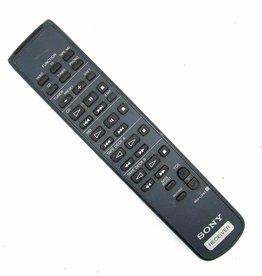 Sony Original Sony Fernbedienung RM-U265 Receiver remote control
