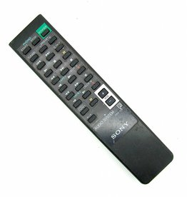 Sony Original Sony remote control RM-S311 Audio System remote control