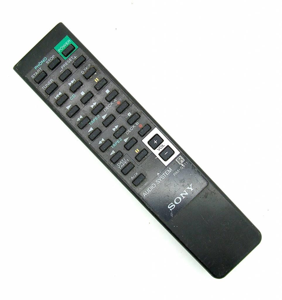 Sony Original Sony Fernbedienung RM-S311 Audio System remote control