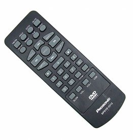 Prosonic Original Prosonic Fernbedienung SPDVD-2312 DVD Video remote control