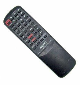 Sanyo Original Sanyo Fernbedienung RB-D37PV Tuner/CD remote control