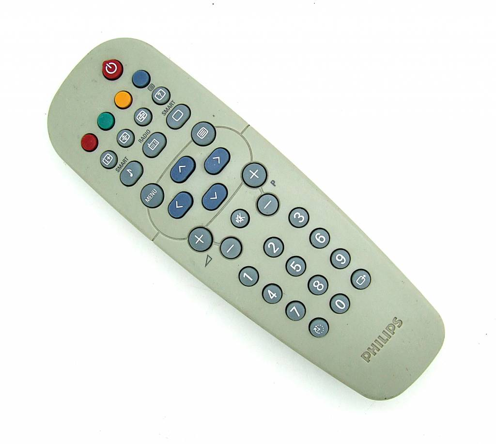 Philips Original Philips remote control 313912876291 remote control