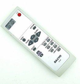 Sanyo Original Sanyo remote control CXVM remote control