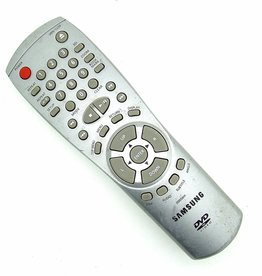 Samsung Original Samsung Fernbedienung 00056H DVD Video remote control