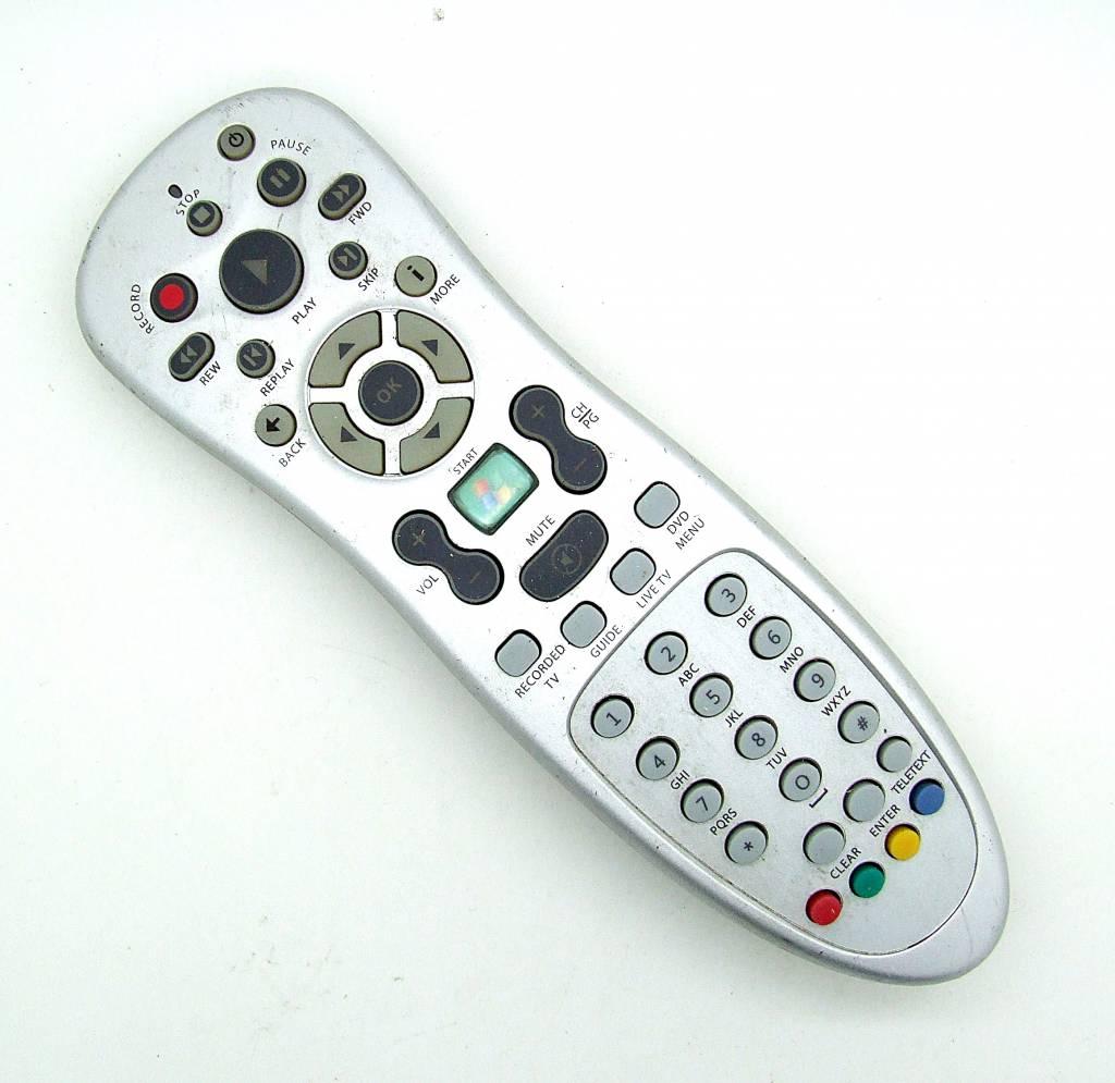 Dell Original Dell remote control for Windows RC1534501/00 remote control