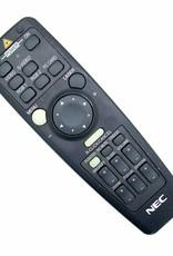 NEC Original NEC remote control RD-355E79645911 remote control