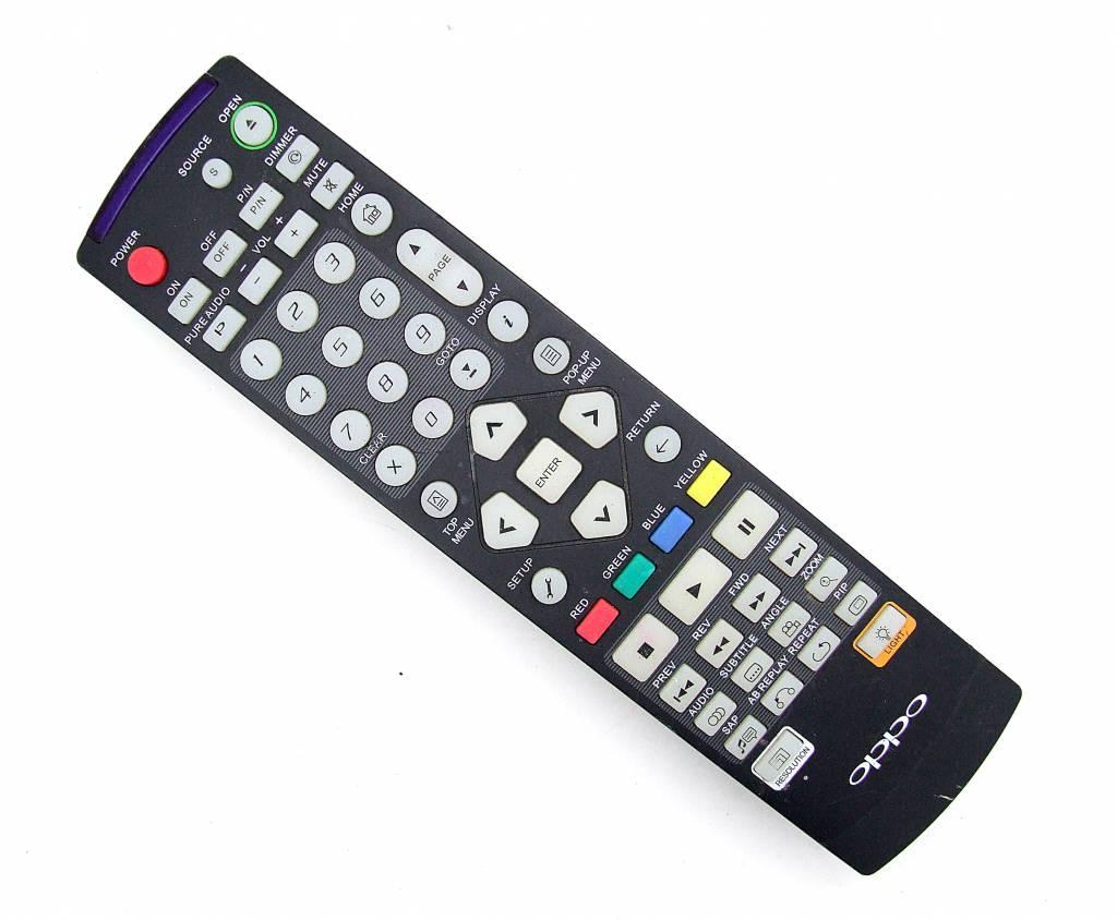 Original Oppo Fernbedienung remote control