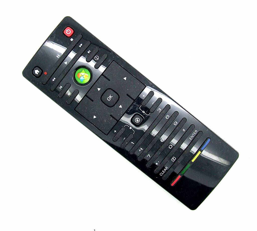 Dell Original Dell remote control für Windows RC2604313/01BG remote control
