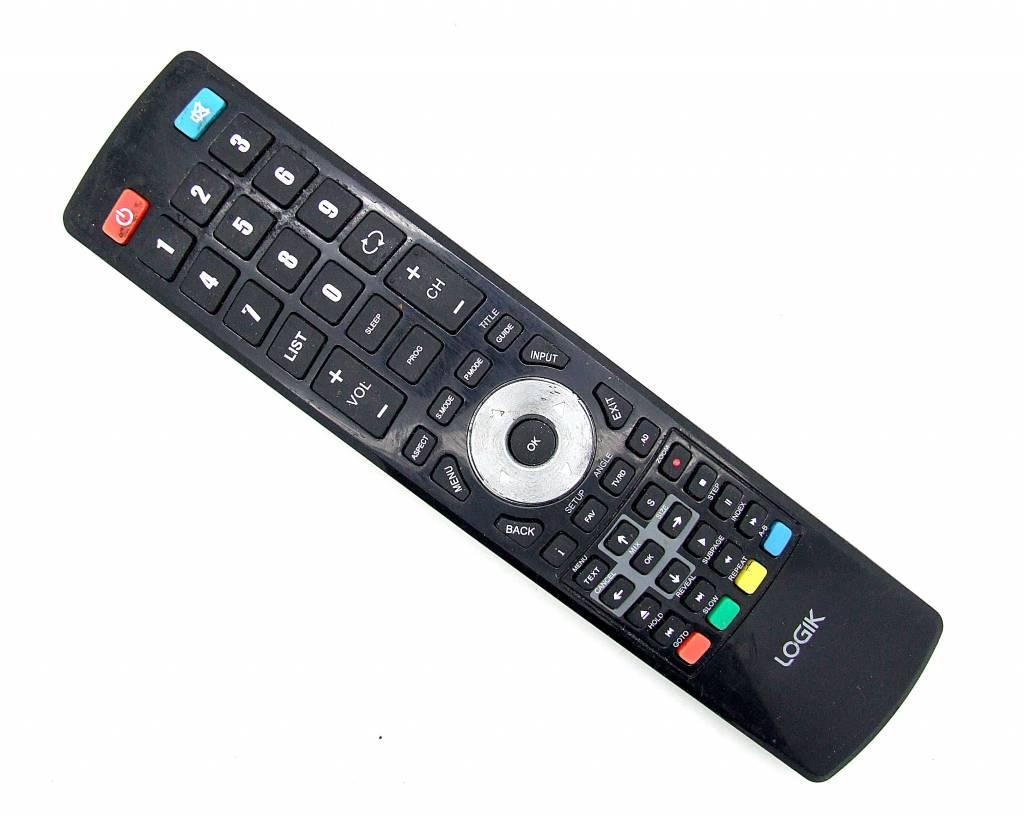 Original Logik Fernbedienung RC16 remote control