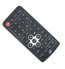 Medion Original Medion remote control MD82280 DVD Video remote control
