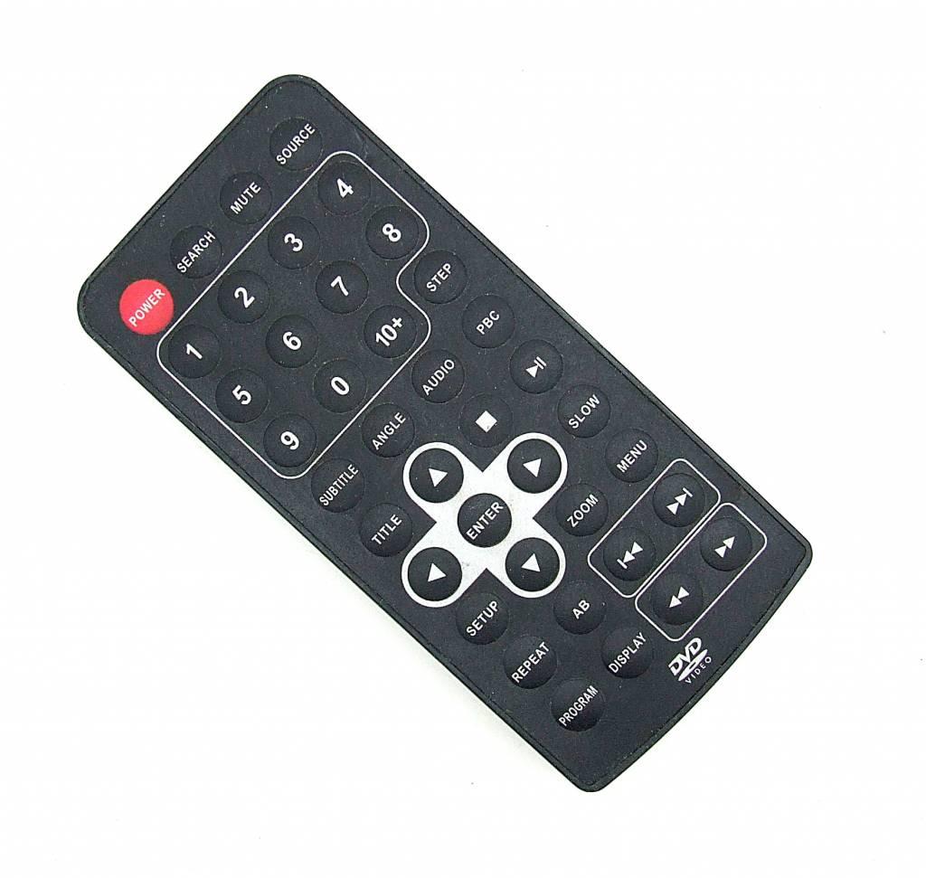 Medion Original Medion remote control MD82280 DVD Video remote control