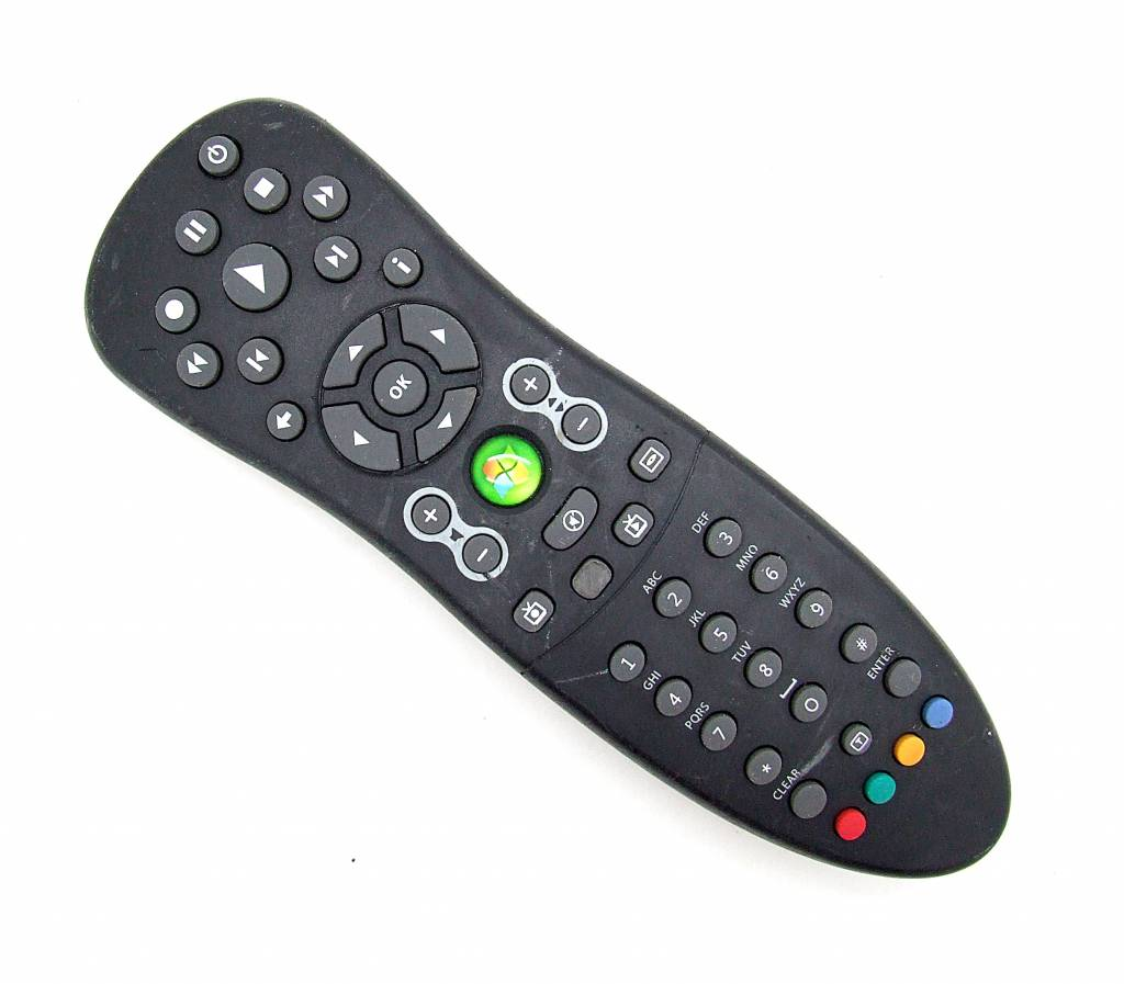 Dell Original Dell remote control für Windows RC1534515/00B remote control