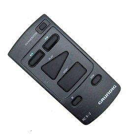 Grundig Original Grundig remote control RC 8-2 detamonitor remote control