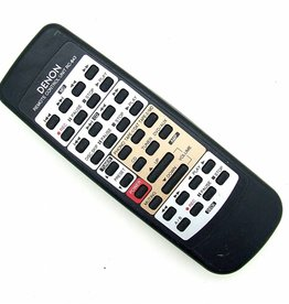 Denon Original Denon Fernbedienung RC-843 remote control unit