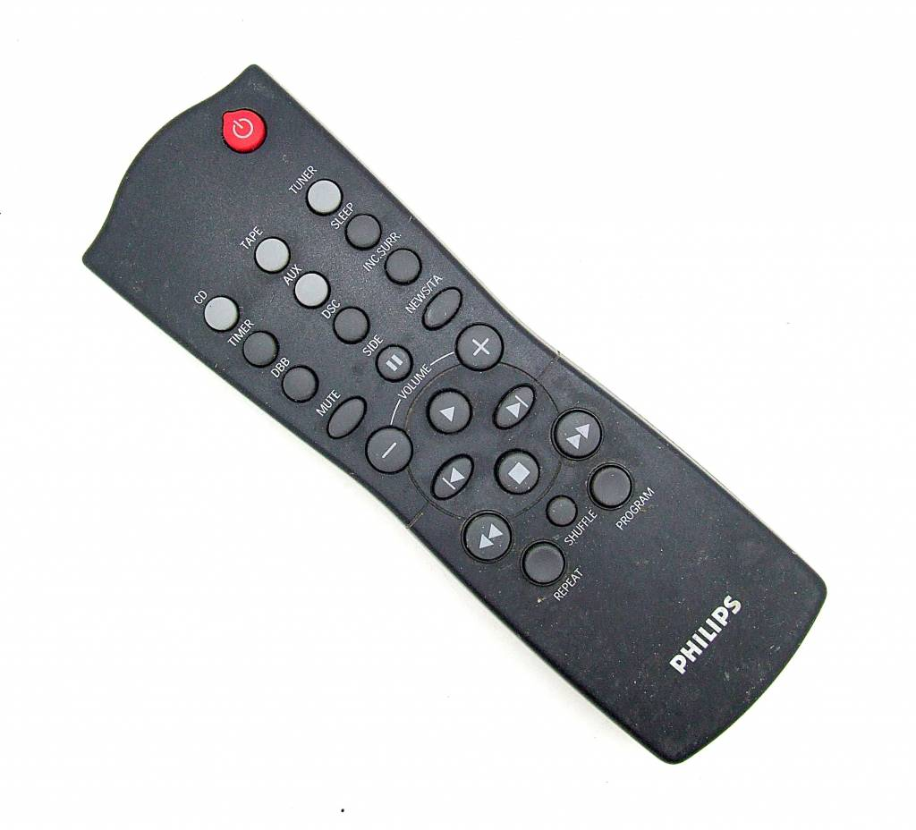 Philips Original Panasonicremote controlEUR7702110 Receiver remote control