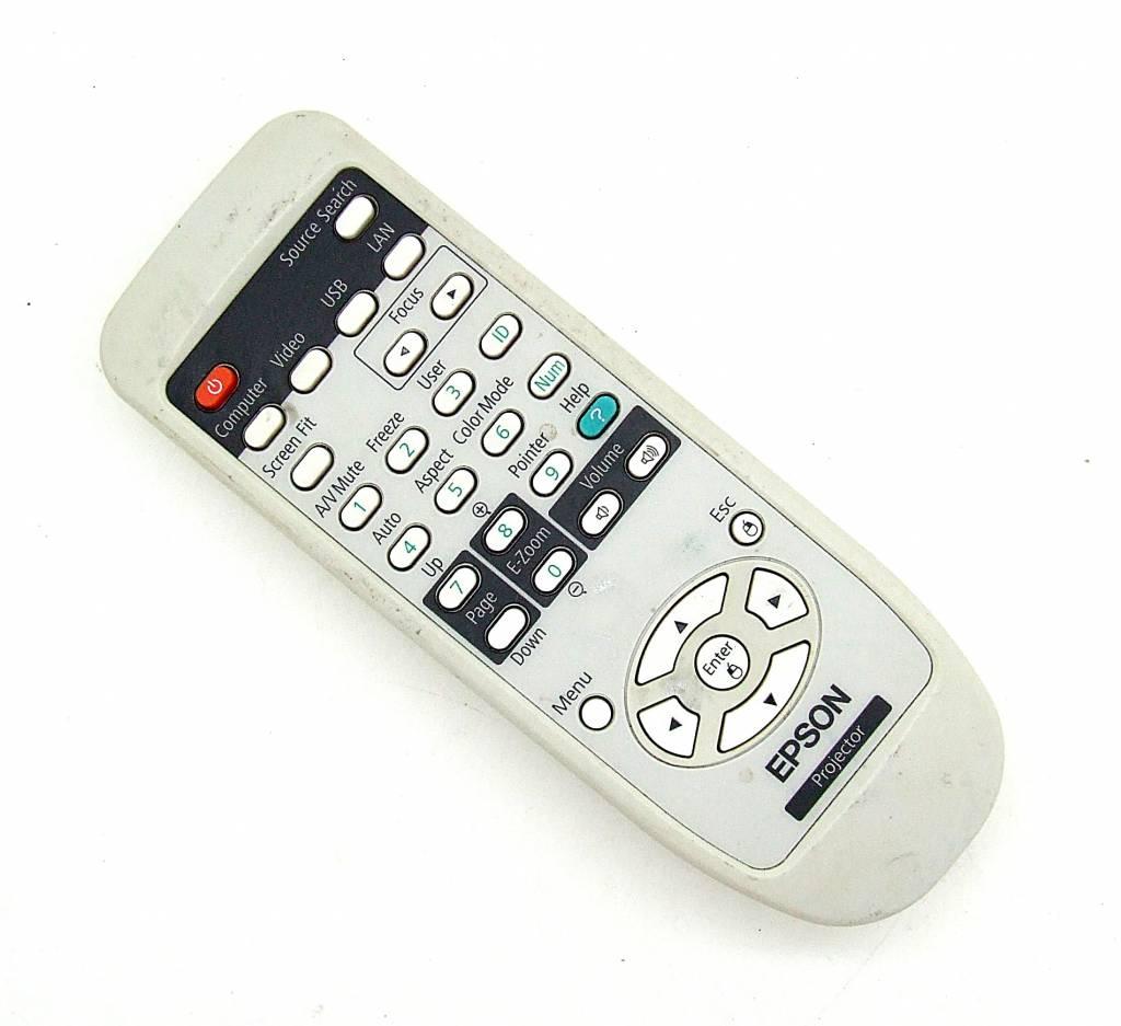 Epson Original Epson remote control 150799600 für Projector remote control