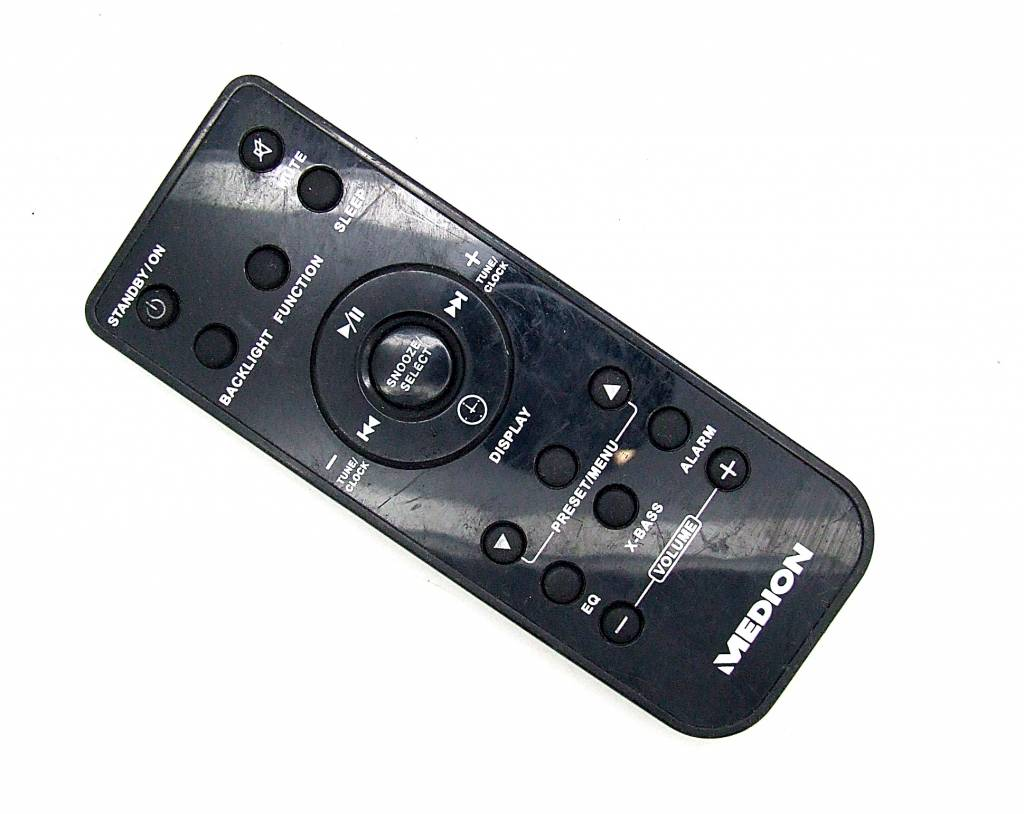 Medion Original Medion Fernbedienung MD8312 remote control