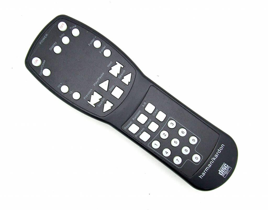 Harman/Kardon Original Harman/ Kardon remote control digital audio remote control
