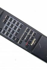Sanyo Original Sanyo Fernbedienung B01302 remote control