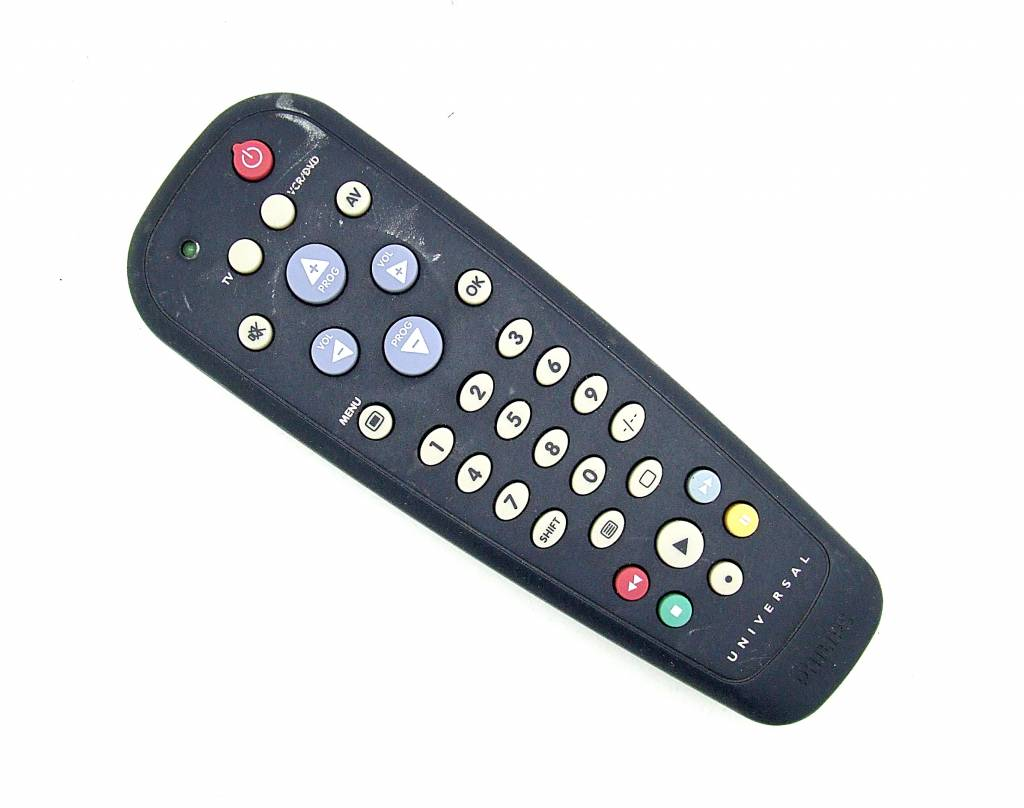 Philips Original Philips Fernbedienung SBCRU252/00H universal remote control