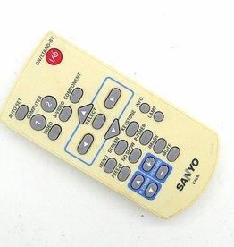Sanyo Original Sanyo remote control CXZR remote control