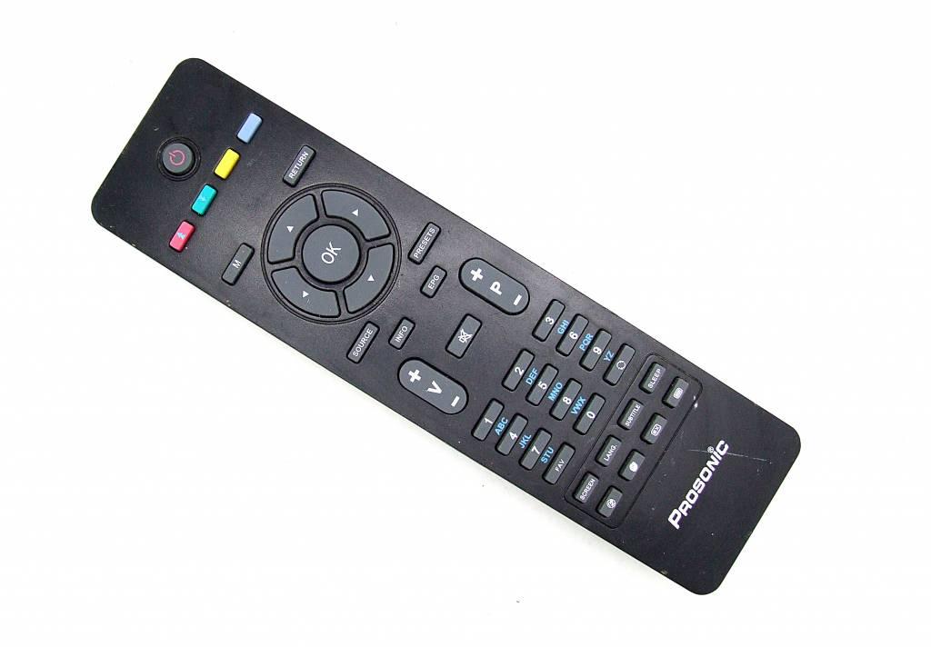 Prosonic Original Prosonic remote control