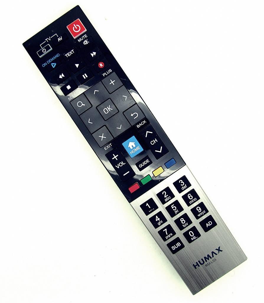 Humax Original Humax Fernbedienung RM-L30 remote control