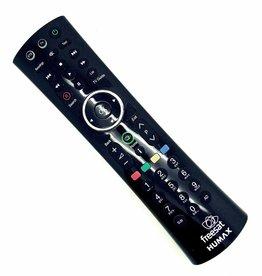 Humax Original Humax remote control RM-I08U freesat remote control black