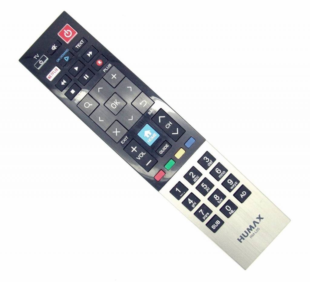 Humax Original Humax Fernbedienung RM-L05 remote control
