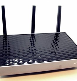 TP-Link TP-Link RE580D AC1900 Wi-Fi Range Extender Dualband WLAN Repeater Verstärker