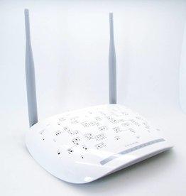 TP-Link TP-Link TD-W8961ND ADSL2 Wireless Router Modem 2,4GHz 4-port 300Mbps