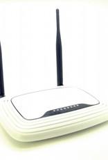 TP-Link TP-Link TL-WR841N WLAN-Router (300 Mbps, 4-Ethernet-Port)