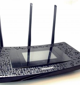 TP-Link TP-Link Touch P5 AC1900 Touch Screen Gigabit Router 1900Mbps