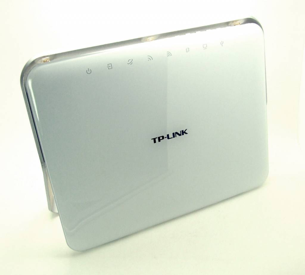 TP-Link TP-Link Archer C8 AC1750 WLAN Dualband Gigabit Router 1750Mbps without antennas