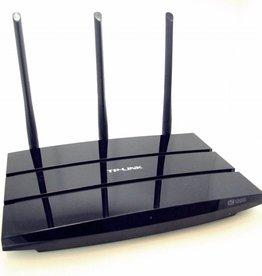 TP-Link TP-Link Archer VR400 4-port VDSL Router with USB
