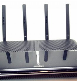 TP-Link TP-LINK Archer VR2600 Wireless Gigabit VDSL / ADSL Modem WLAN Router