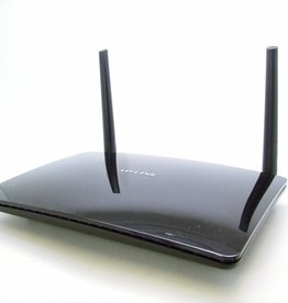 TP-Link Tp-Link Archer D20 AC750 Wireless Dual Band ADSL2+ Modem Router
