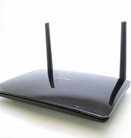 TP-Link Tp-Link Archer D20 AC750 Wireless Dual Band ADSL2+ Modem Router